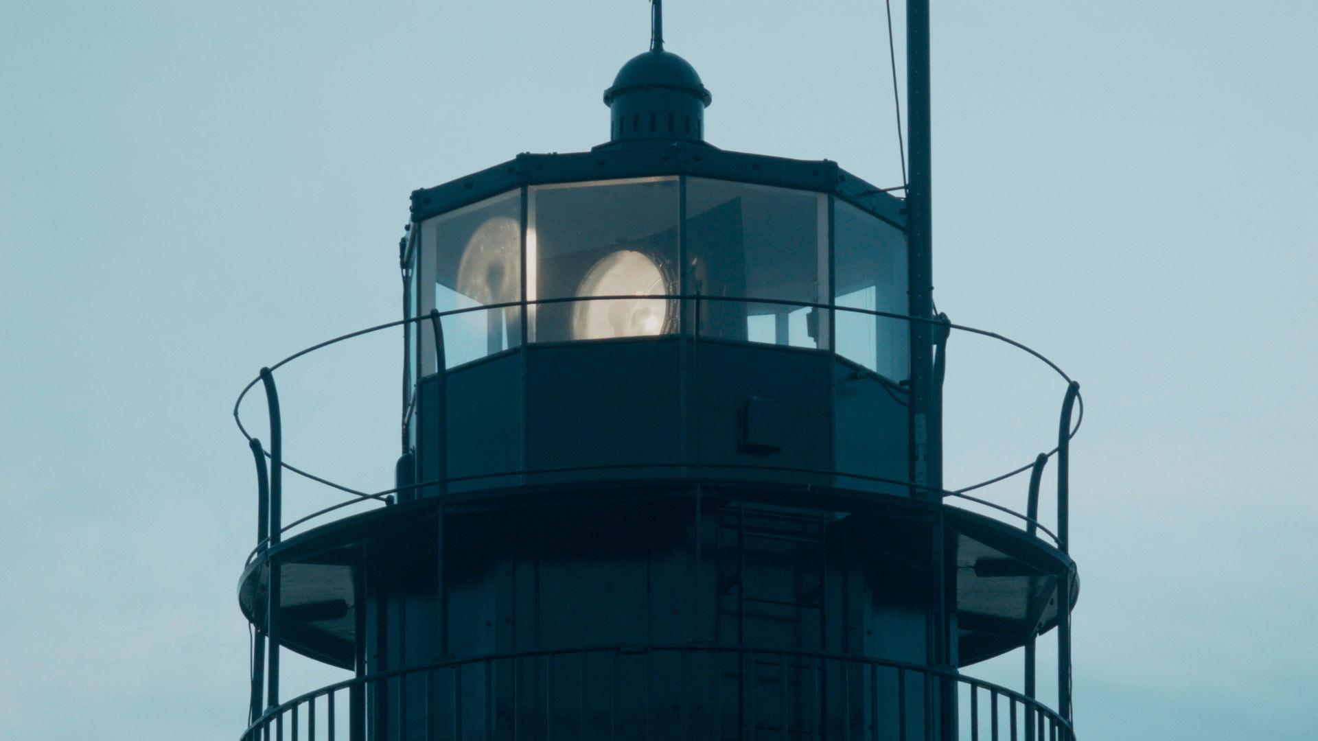 苏杰浩,影片截图 ,出自《早晨的风暴》,2017-18年。  单频数字电影(高清彩色立体声)  时长:17分钟45秒  图片由艺术家提供。