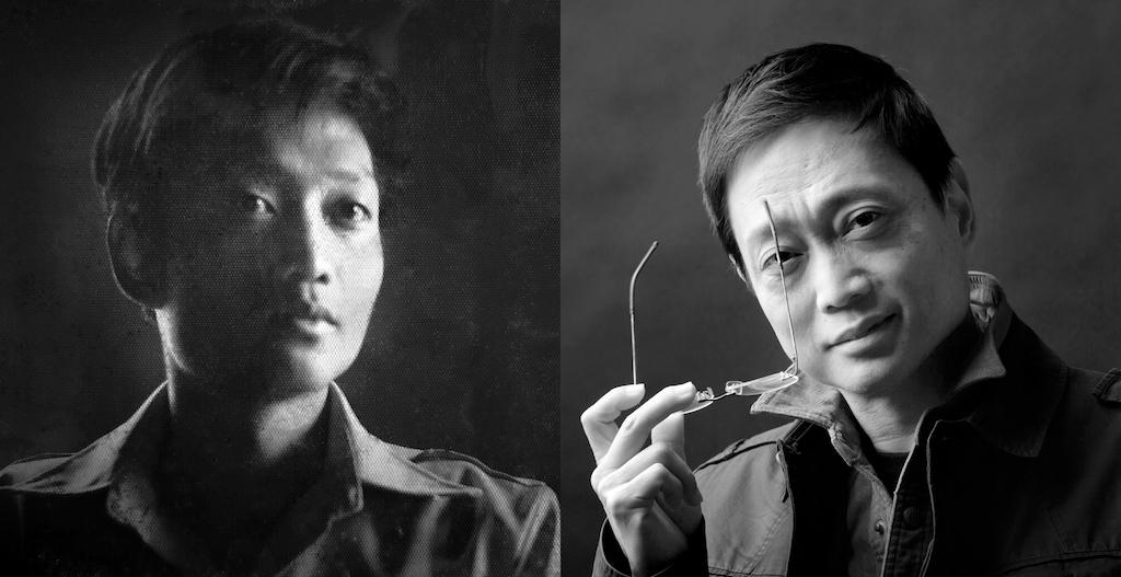 李世雄  1984和2014