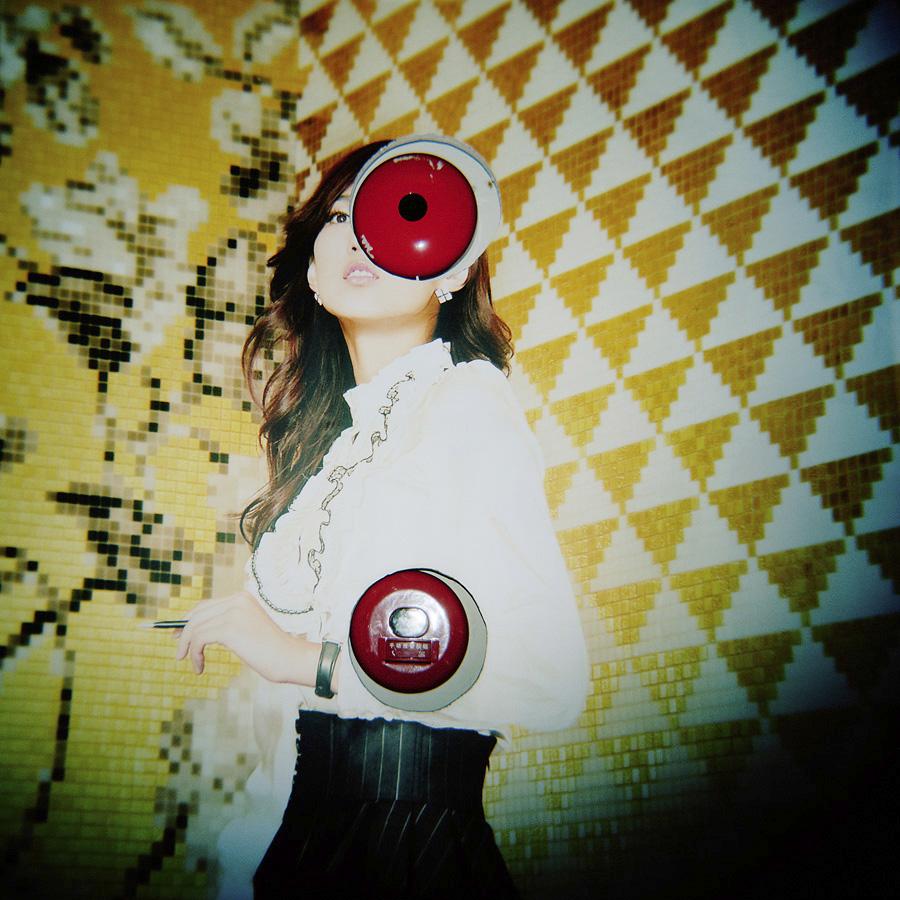 严怿波,来自系列《暗流》,2009-2013。图片由艺术家提供。