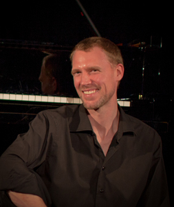 Jeremy Woolhouse Jazz Piano Teacher Melbourne