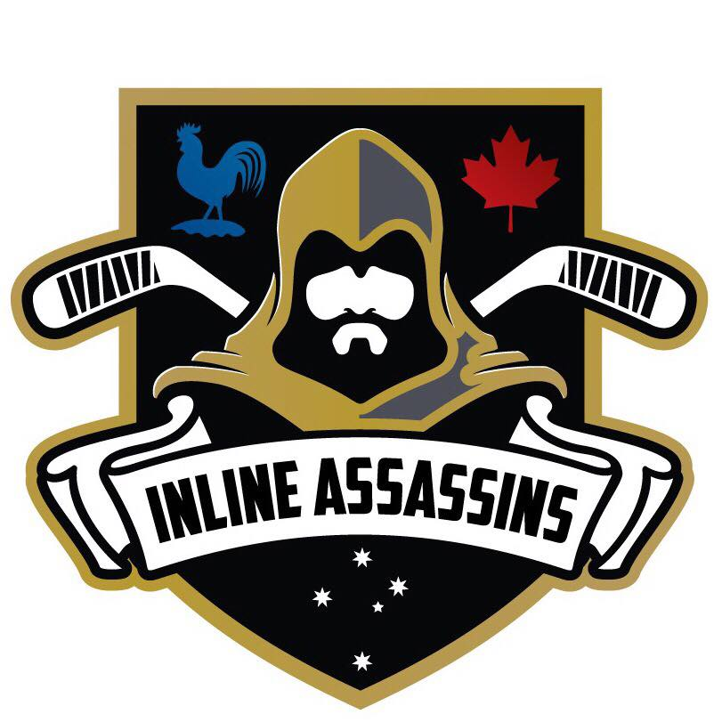 INLINE ASSASSINS - Captain: Andrew & TomLocation: Here there, AnywhereTeam: Tom, Andrew, Stef, Tristan, Charlie, Claire, Aaron