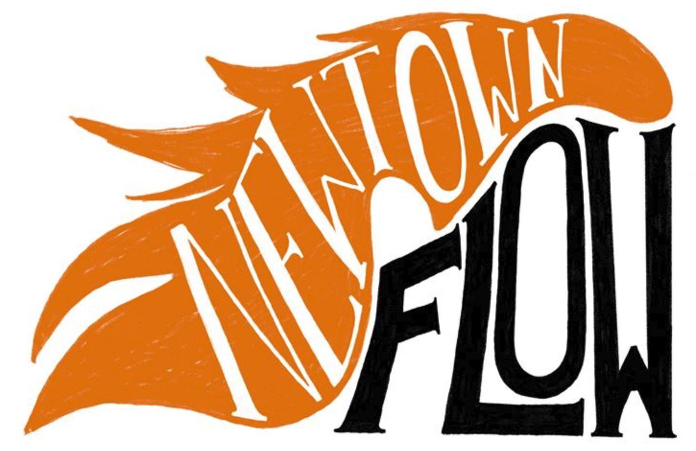 NEWTOWN FLOW - Captain: Aidan & DanLocation: Inner CityTeam: Aidan, Dan, Marisa, Shane, Emily, Jose, Andras, Jon, Caro