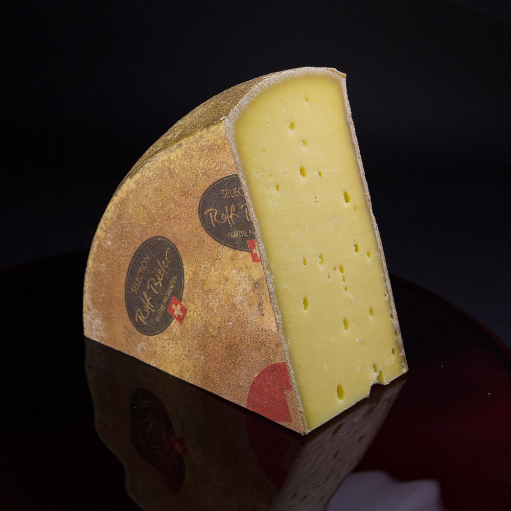 Raw Milk - Swiss, French, Mountain + Nutty