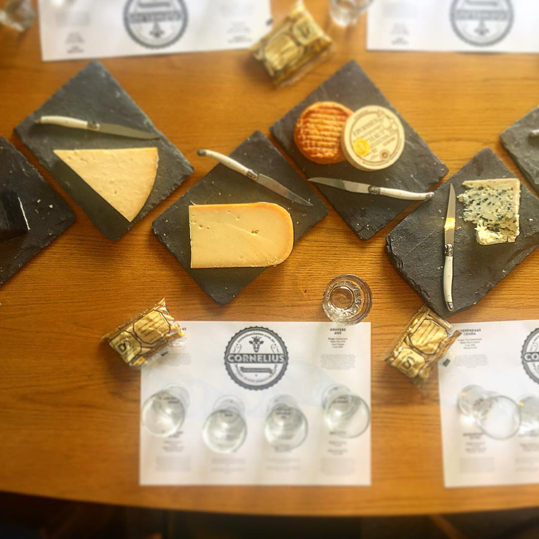 Cheese Tables, Tastings + Team Events - Let us host the ultimate cheese party for you, no matter what the occasion.