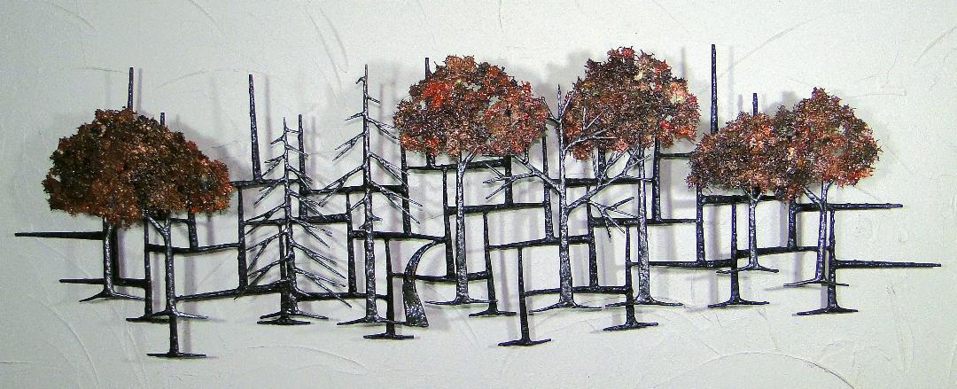 Stuart Lenz - Into the Woods