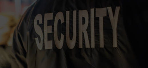 SECURITY GUARD STAFFING -