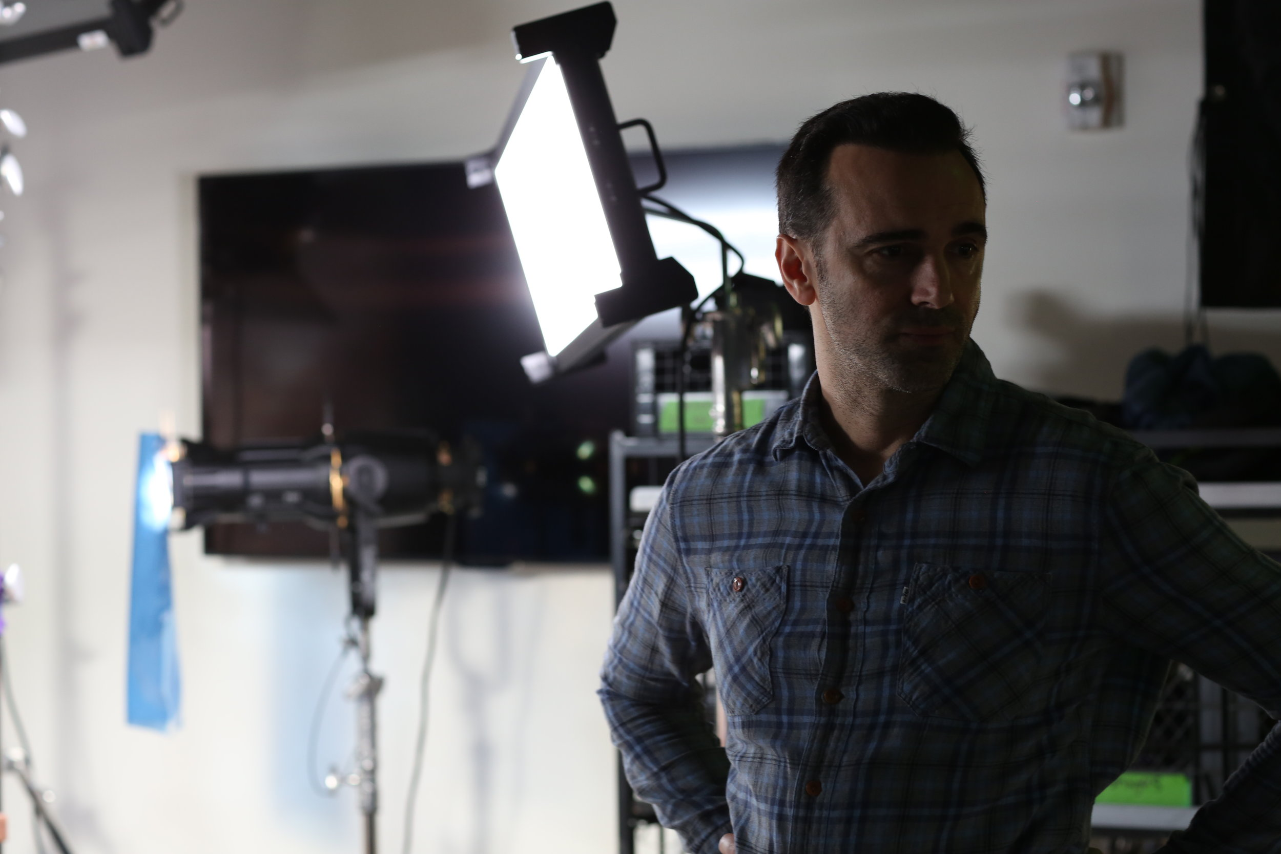 Adrian Ursu - Black Bear Growls CAC shoot