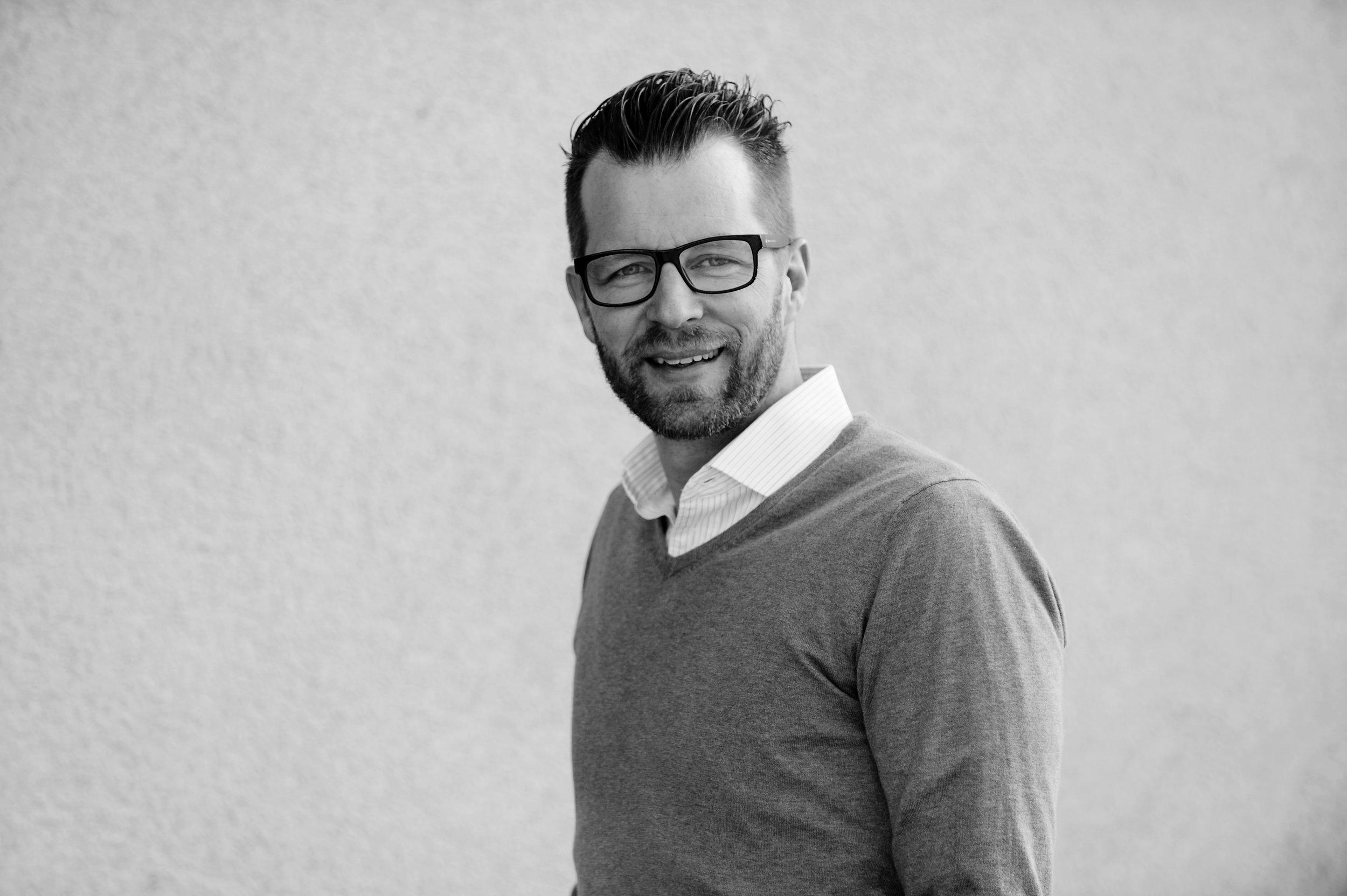 Stefan von Rüti, Leiter ISTL - «Ich freue mich, dass wir mit Confession ein gemeinsames Schulungsangebot anbieten können mit dem Schwerpunkt Evangelisation. Ich setze mich dafür ein, dass mit dieser Schule die evangelistische Speerspitze in unserem Land noch stärker zum Vorschein kommt.»