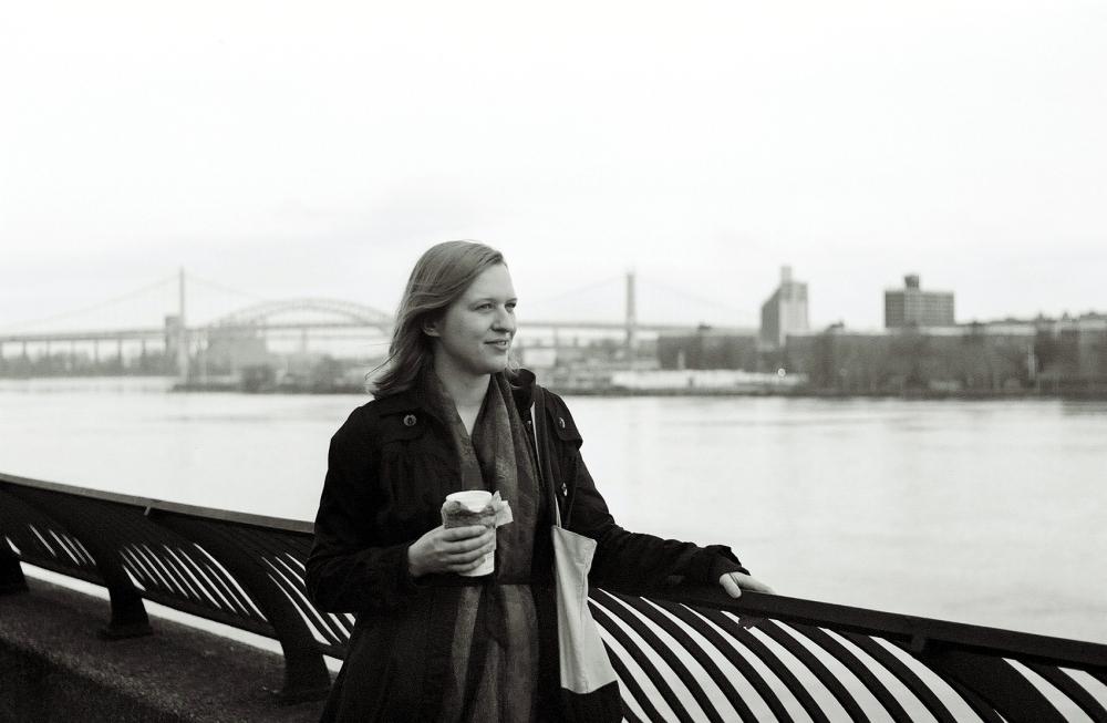 Meg Wilhoite (Photo: Katie Muffett)