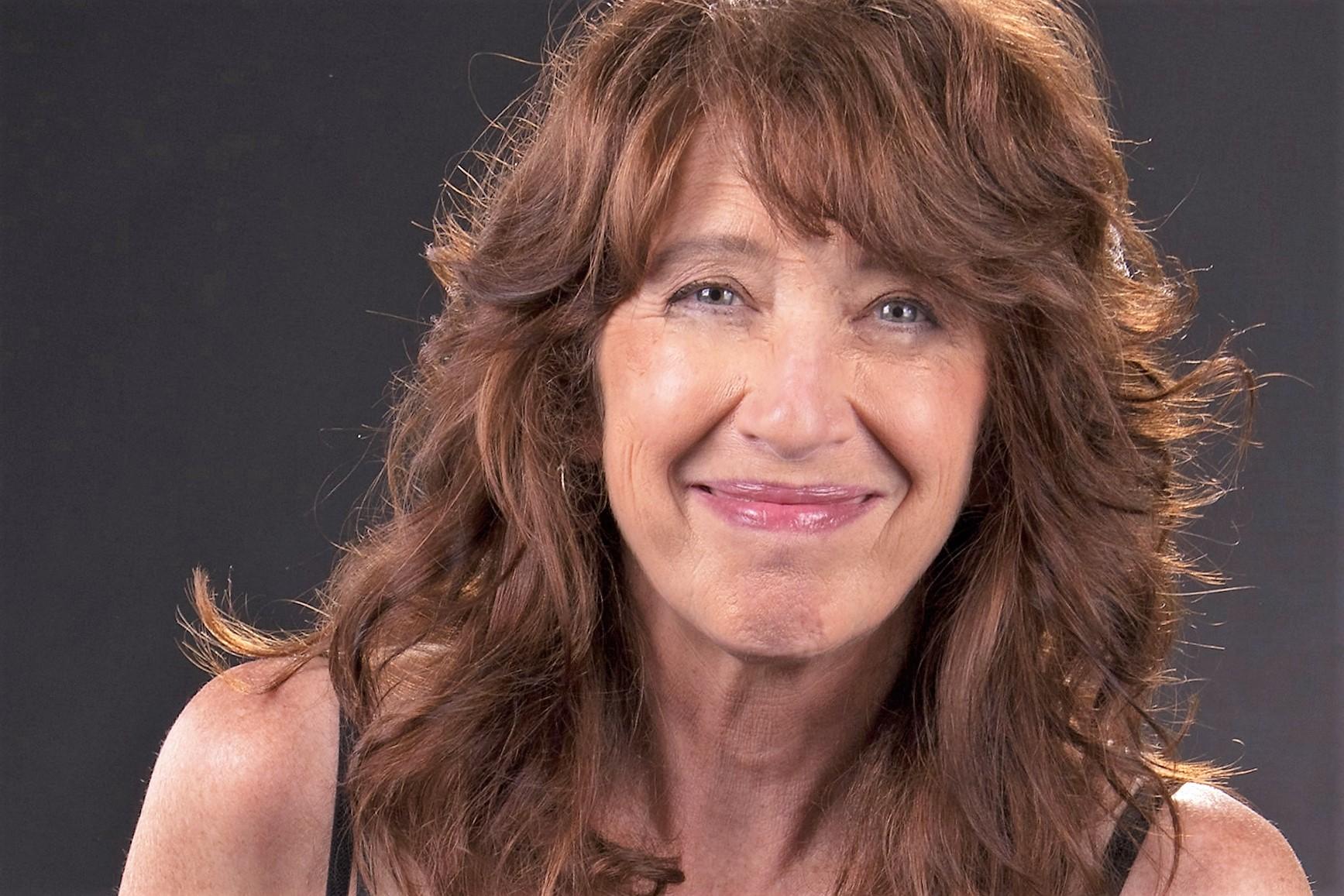 Vicki Ray (photo: Lefterisphoto.com)