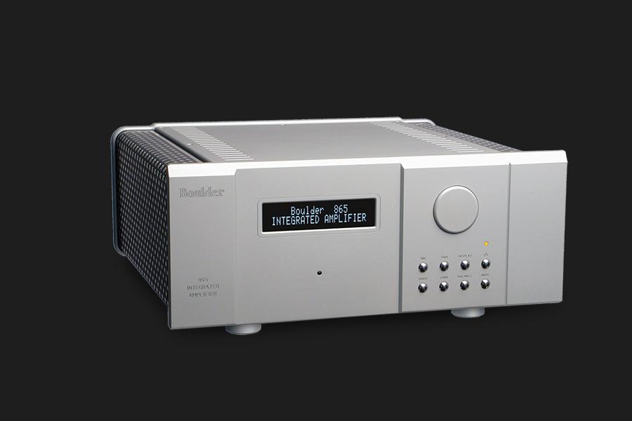 Boulder 800 amp