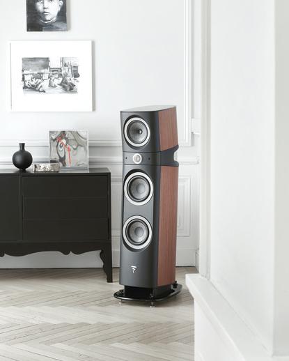focal sopra floorstanding loudspeaker