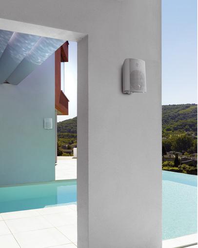 focal outdoor speakers