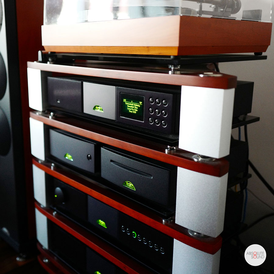 Naim Audio<strong>Fraim</strong>