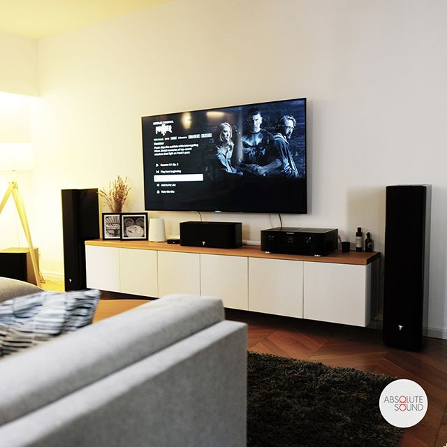 A Focal home theatre system can give you a blockbuster movie experience from the comfort of your own home. Who's ready for Game Of Thrones' new season?⁣ .⁣ .⁣ .⁣ .⁣ #audio #audiophile #audiophiles #stereo #stereophile #music #hifi #highfidelity #homecinema #homestereo #hometheatre #leicacraft #afterlight #vscocam #vscosg #instahifi #isolation #sound #highendhifi #loudspeakers #soundsystem #musicsystem #audiosystem #jazz #acoustics #stereo