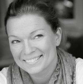 Louise Tjernqvist -