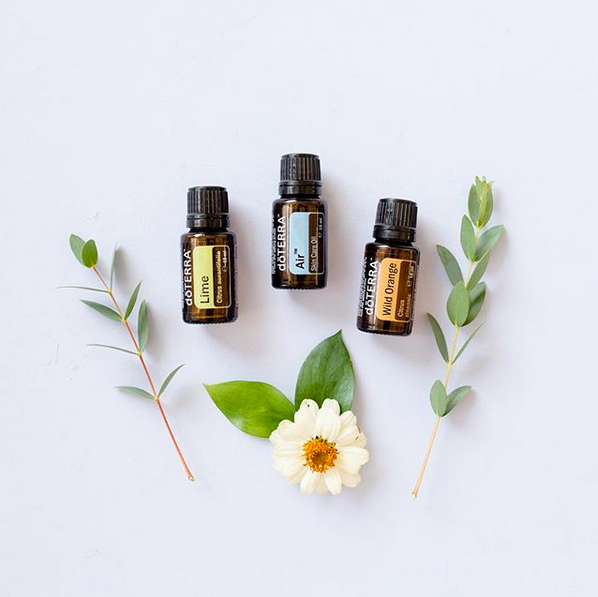 About doTERRA -