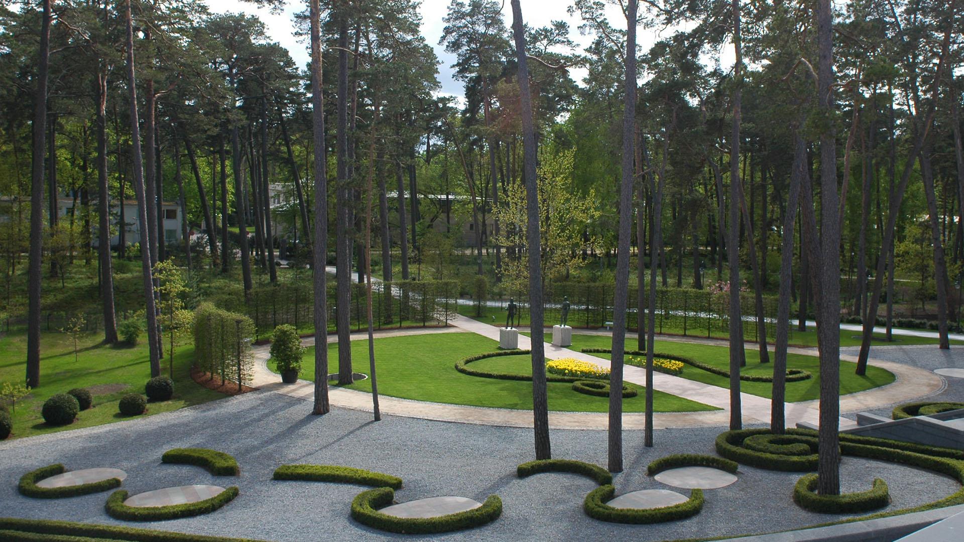 Coe Design Landscape Architecture