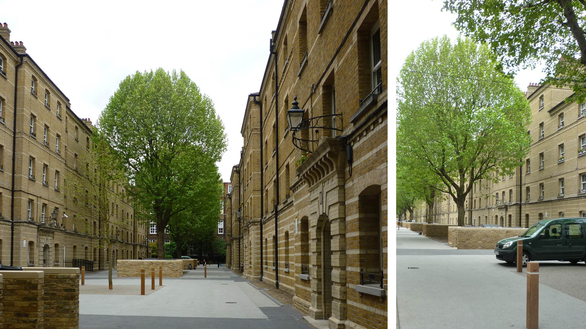 Peabody Avenue - London -