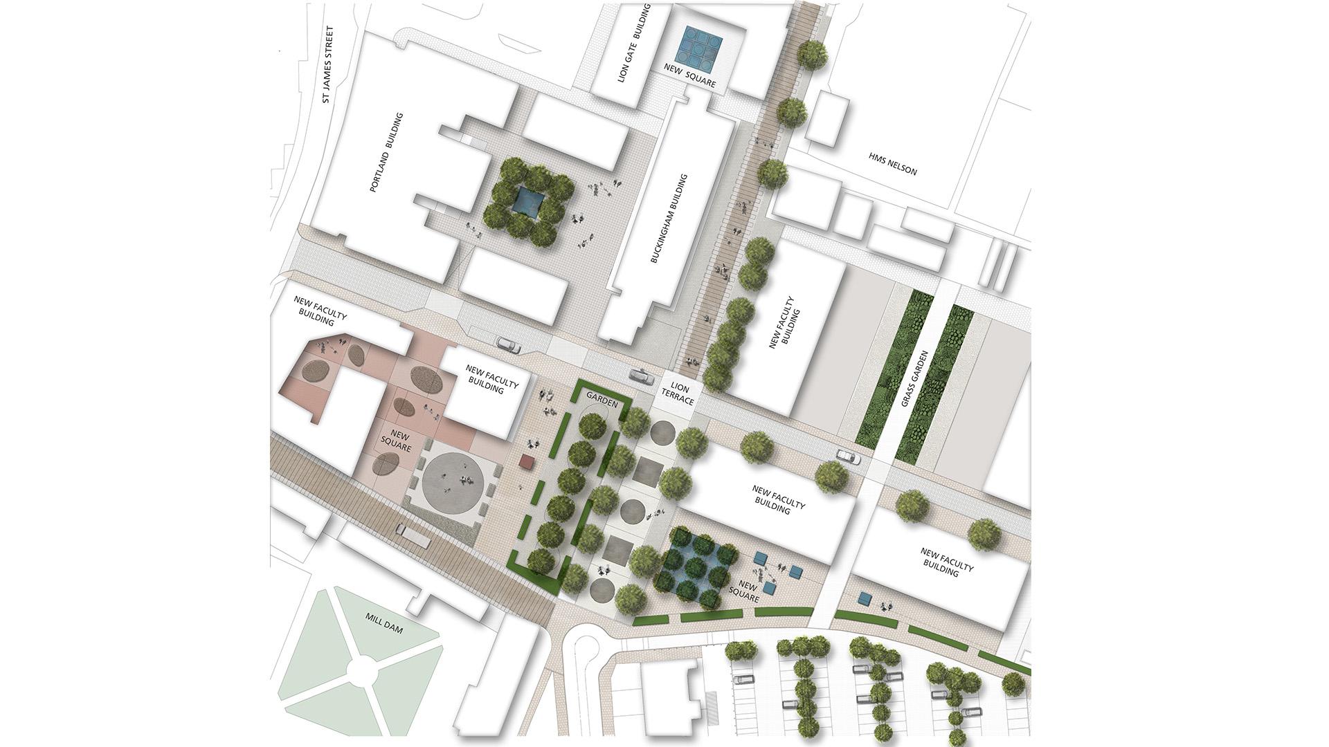 University of Portsmouth -