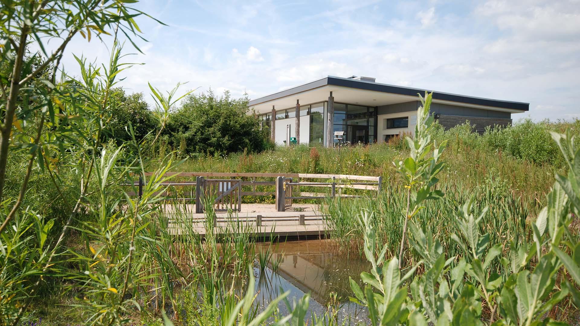 Singleton Environment Centre - Kent -