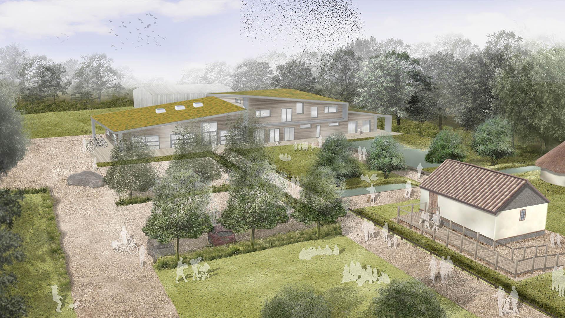 Avalon Marshes - Somerset -