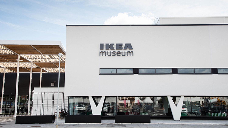 Ikea Museum, Sweden - IKEA Katalog