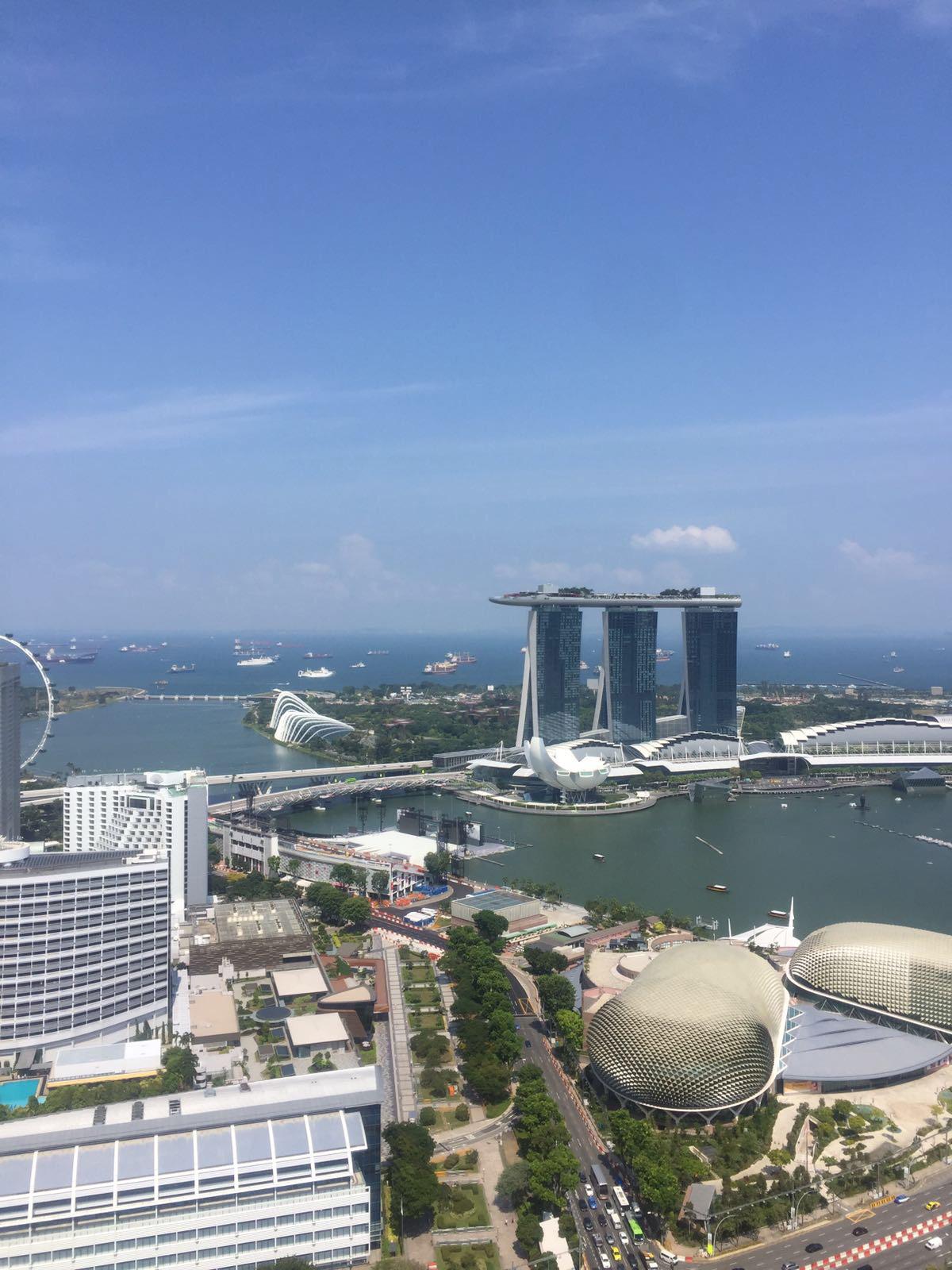 Singapore Arts Centre