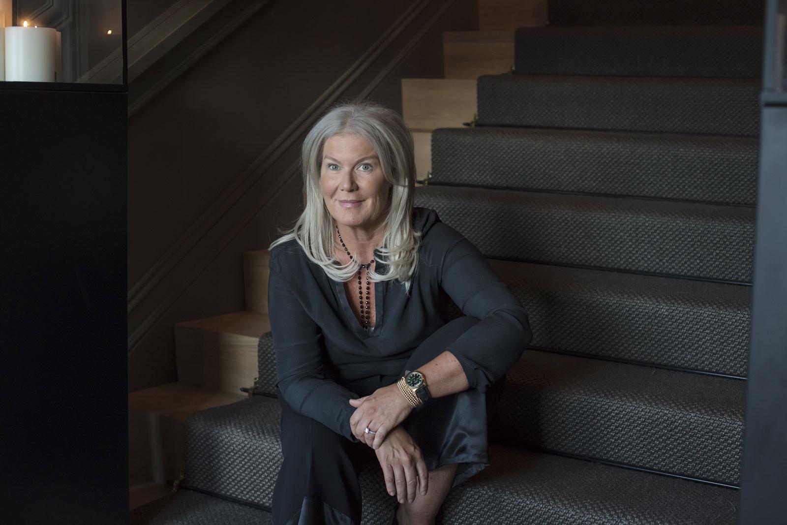 Helen Turkington