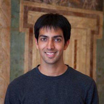 Alok Deshpande  Senior Manager, Apple Inc.