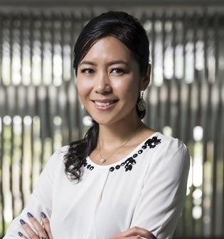 Cheryl Yeoh  Acting CMO, Hack Reactor