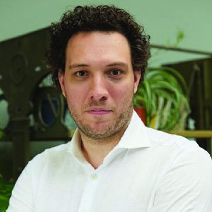 Andre de Cavaignac  CTO, Previse