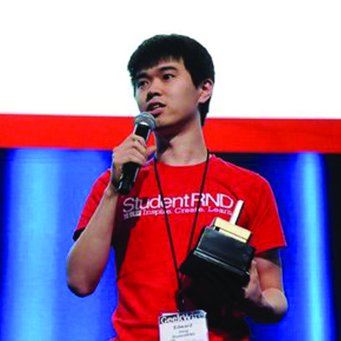 Ed Jiang  Software Engineer, Uber