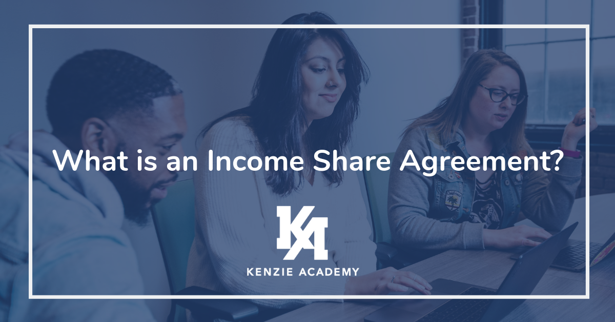 What is an Income Share Agreement - Featured Image .png