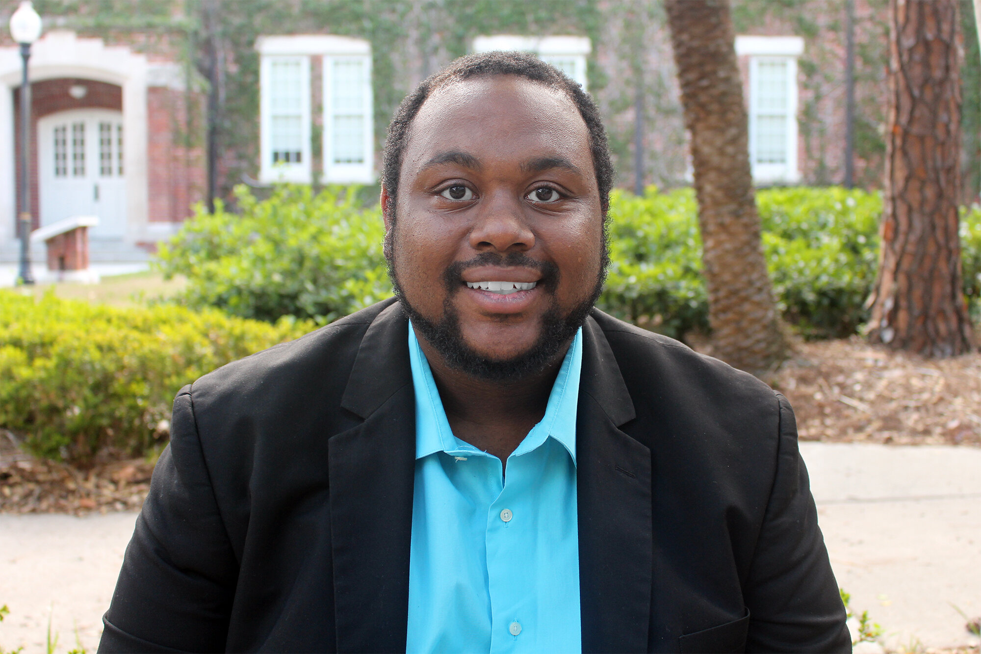 Tray Williams   Admissions Advisor
