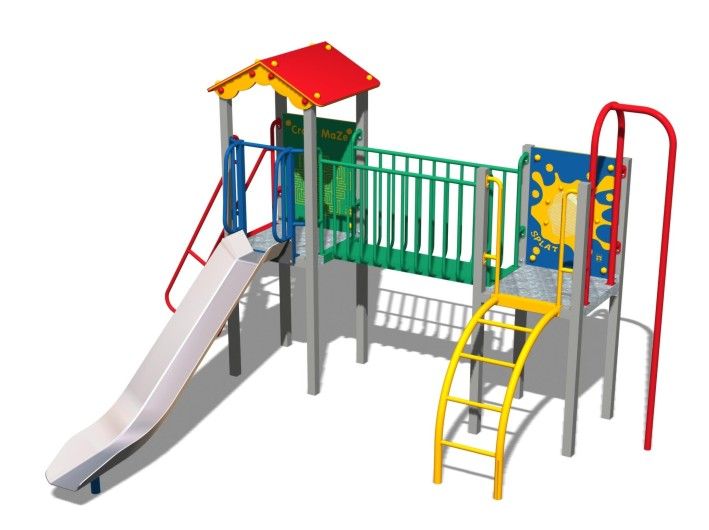 multiplay playground equipment