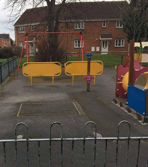 Wiltshire park before installation.jpg