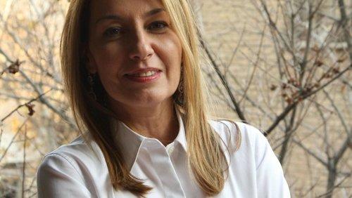 Anahita Ghabaian Etehadieh