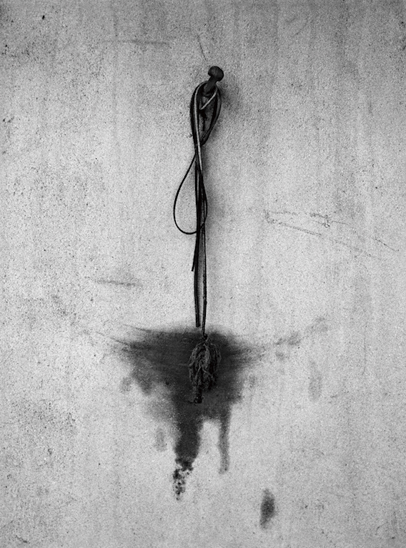 Koo Bohnchang,  Breath 02.  Courtesy of The Museum of Photography, Seoul
