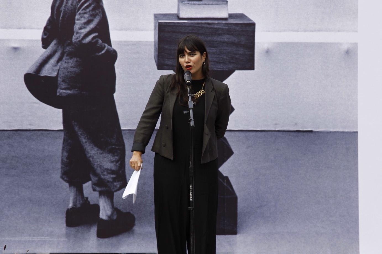 Victoria Jonathan   Art Director of 2018 Jimei× Arles International Photo Festival