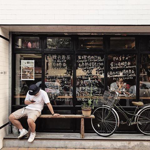 Thank You Café