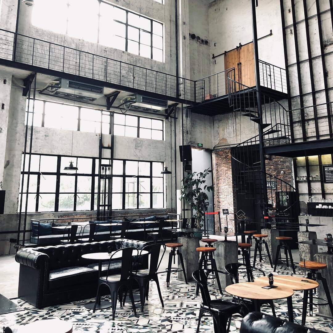 Boiler Café