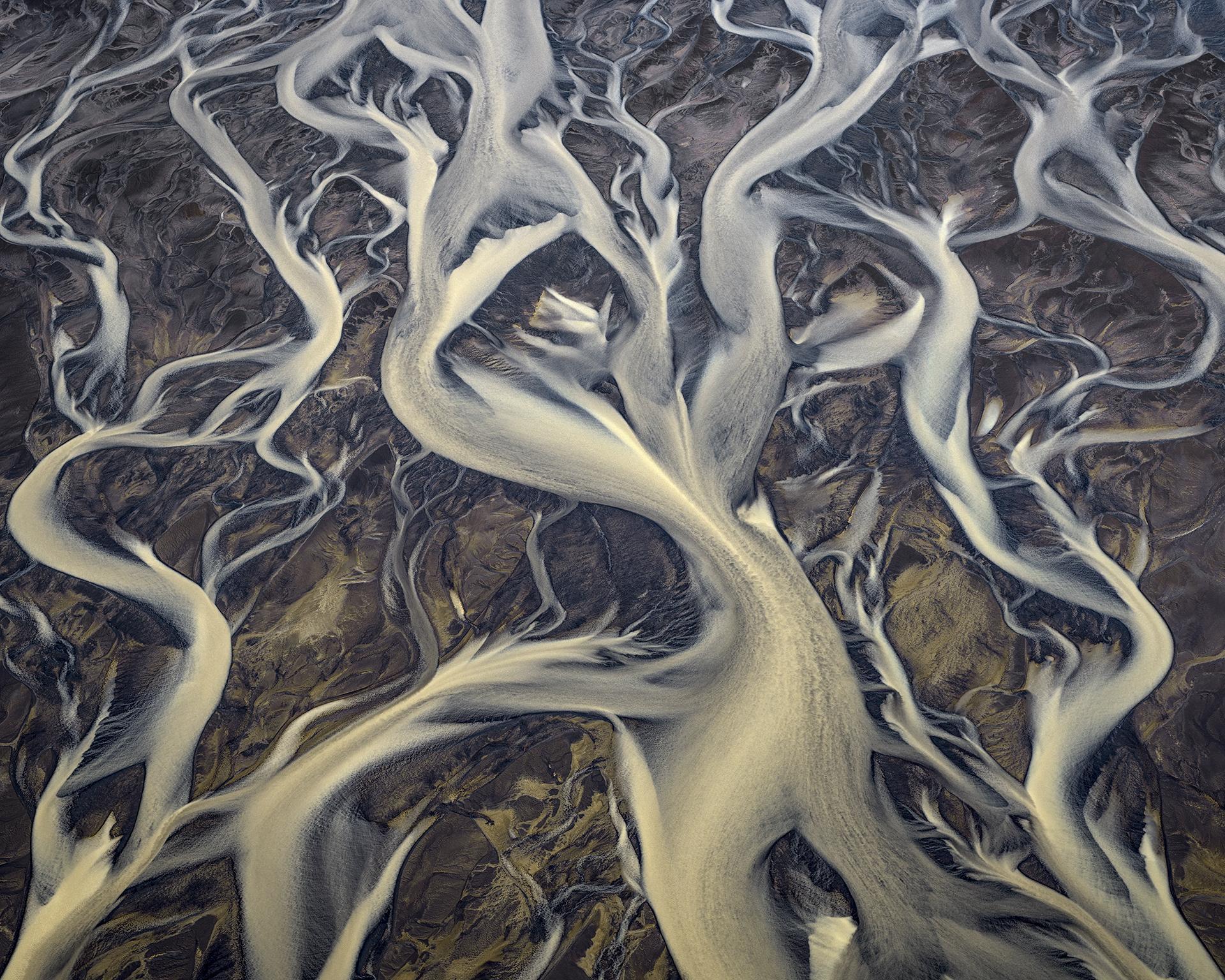 Ice River III, Iceland.