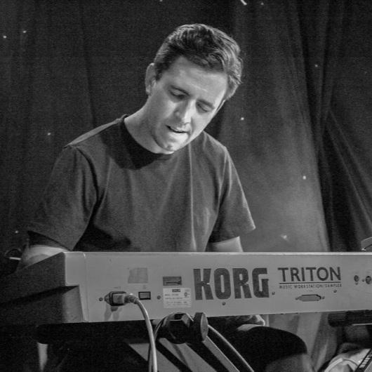 Jon Rath - keys