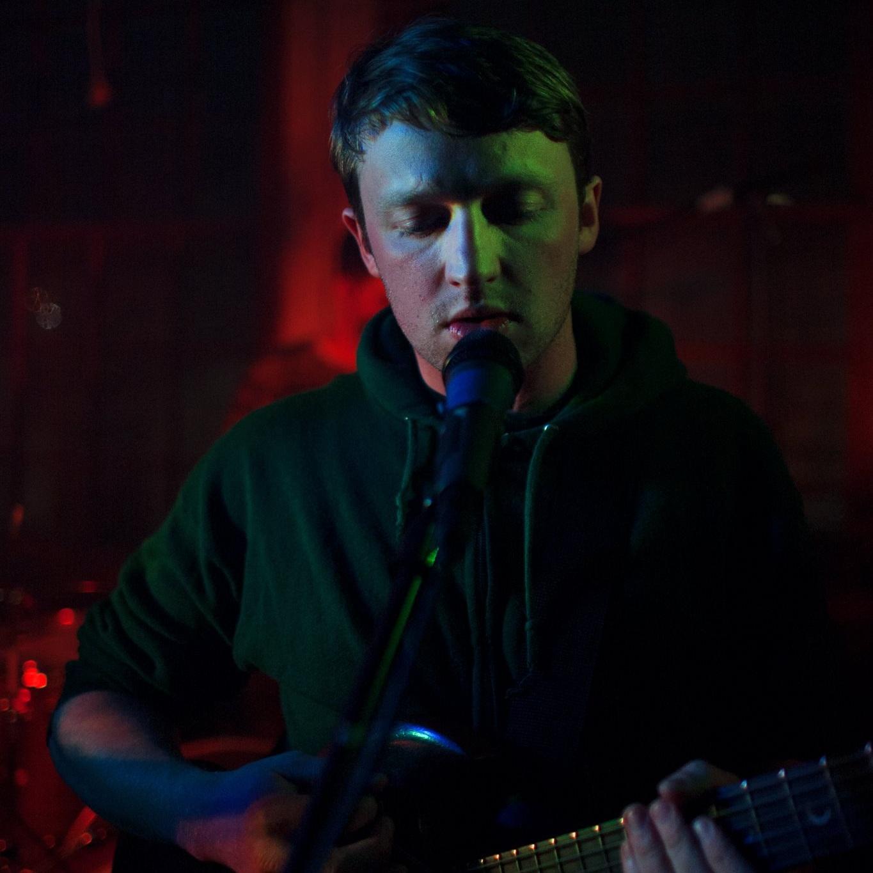 Jesse Miller - guitar