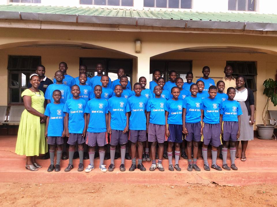 We were delighted to have Reverend Evalyn Wakhusama from the Nambale Magnet School in Kenya join us for service in February 2016. Reverend Evalyn is a lovely inspiration to all who meet her, and we feel blessed to be a part of her mission to educate and improve the lives of children who have been orphaned or rendered vulnerable by the AIDS crisis. In addition, money raised from the sale of African jewelry at our Fall Festival, at the Woodbury Christmas Festival, and at our Flea Market and Craft Show in April was donated to the  Nambale School . The Prayer Partner program, which matches Nambale School students with members of our church, is another way that we support this wonderful endeavor. We continue to receive updated photos of the children whom we remember each day with a prayer for their wellbeing.