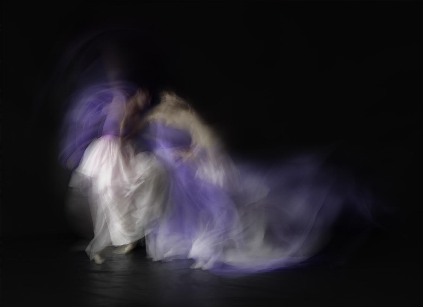 Creative Dance Photography Workshop