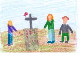 Rouwverwerking kinderen en jongeren