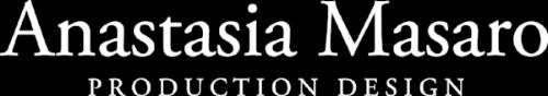 Official Website - Anastasia Masaro