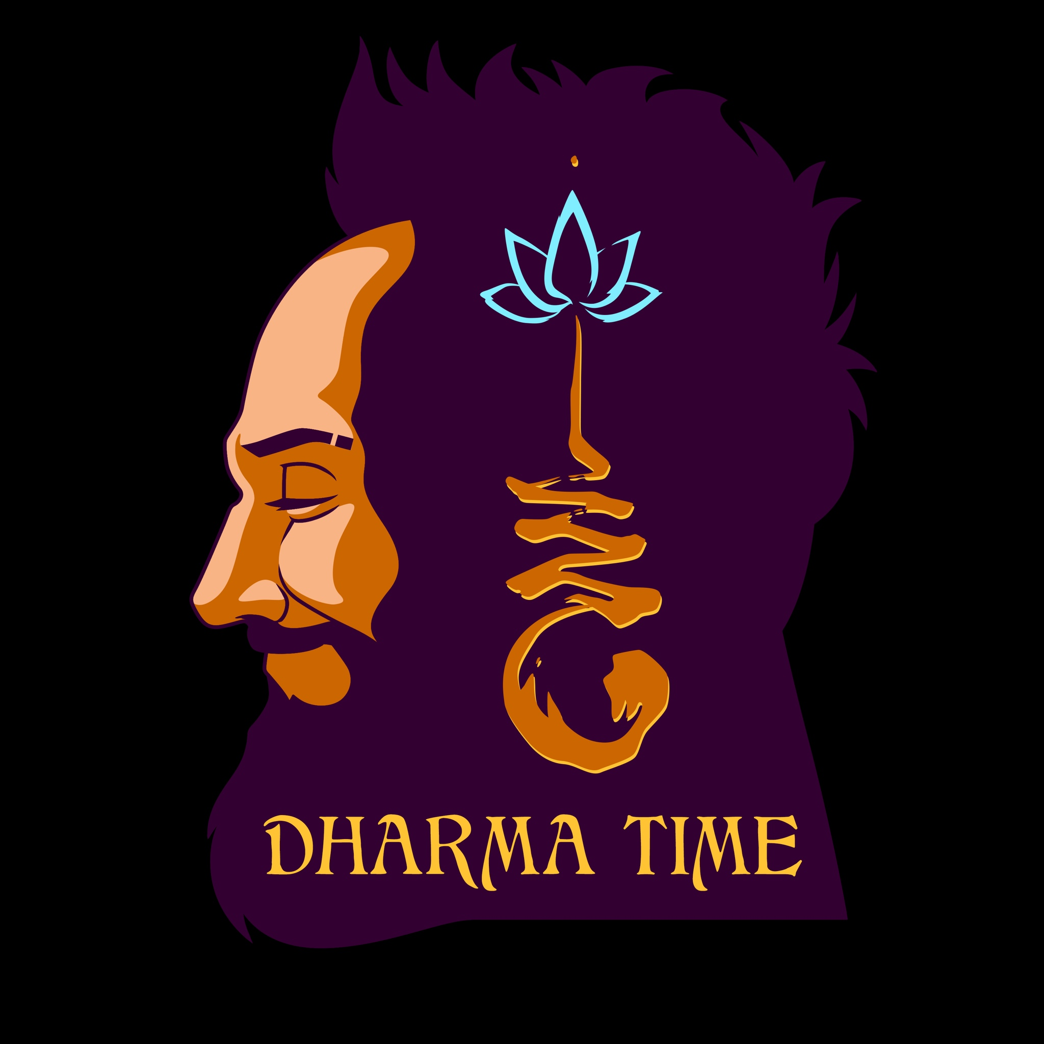 Dharma Time Live Tuesdays 1pm EST - Dharma Time focuses on the spiritual side of life and how to use it to achieve long lasting happiness and enlightenment. Listen to The Dharma Guy as he shares the wisdom he's gained from his own journey in life and into the philosophy of Buddhism. As a one man show, this hour promises to be intimate and thought provoking with the occasional special guest host.